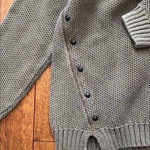 Zara Shirts & Tops - Zara Boys knit sweater.